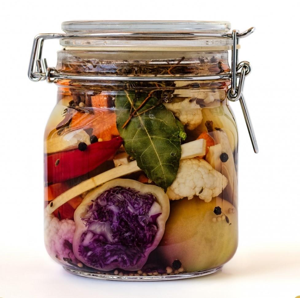 Fermenteren van groenten
